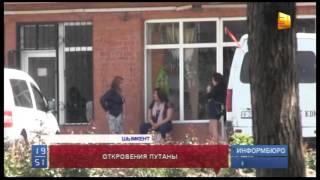 Жители Шымкента просят избавить их от назойливых проституток