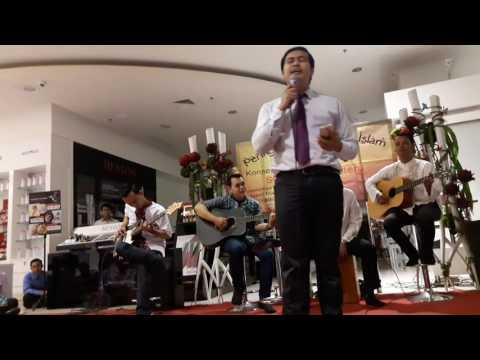 bidadari surga-alm ust.uje (cover akustik by team sogo as)