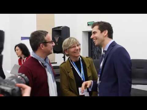 Міжнародна Конференція Мережі (17-18 грудня 2014)