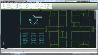 AutoCAD LT 2012 - Associative Array(In AutoCAD LT 2012, the array command has received a major upgrade. Download a free 30-day trial at http://autode.sk/tryautocadlt. Subscribe to the official ..., 2011-03-23T17:05:35.000Z)