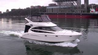 Meridian 391 Yacht SOLD