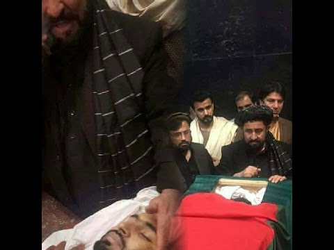 Taliban-Pakistan ISI claims attack on house of Afghan MP from Helmand