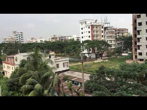 Bangladesh Real Estate Market: Bashundhara Residential Area