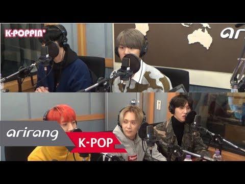 [K-Poppin'] Pentagon (펜타곤) Interview