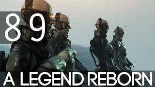 [89] A Legend Reborn (Let