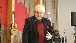 Pekka Sartola - Israel ajan kellona valmistelut Googin sotaan alkaneet