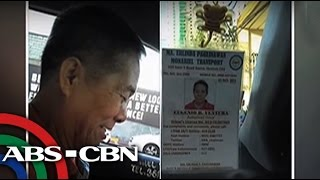 Taxi driver goes viral for being nice to passenger