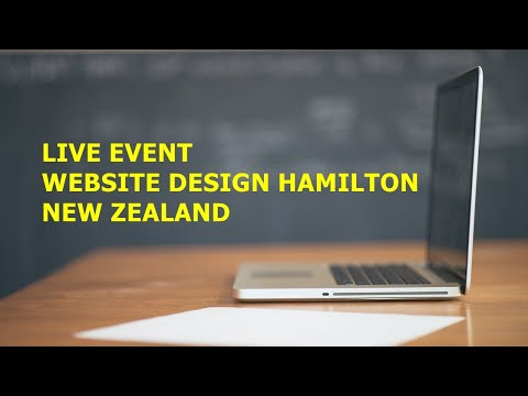 Affordable and best website design company in Hamilton, New Zealand - 3204