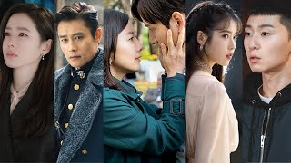 Top 20 Highest-Rating Korean Dramas In Cable TV Of All Time (Updated 2020)