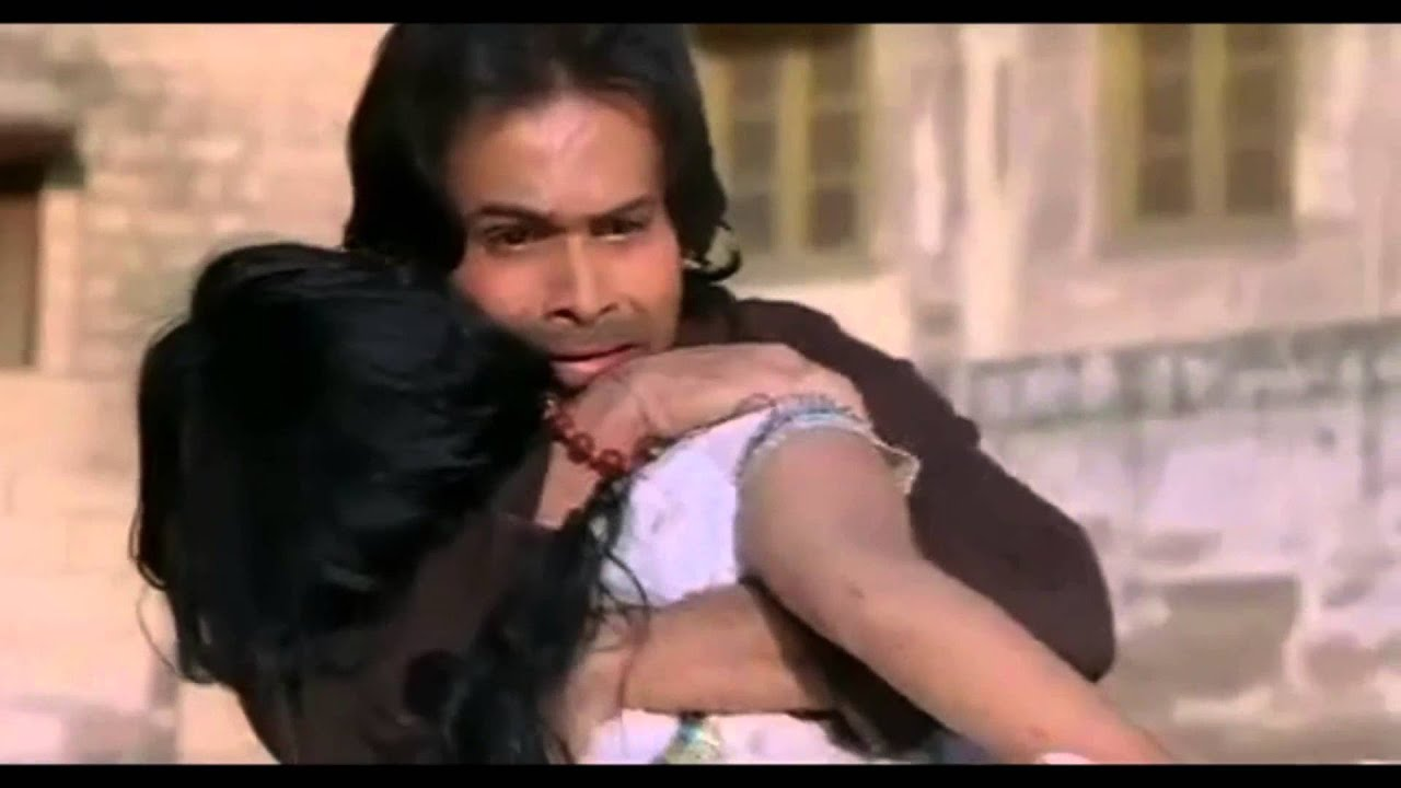 Judaai (Arijit Singh and Rekha Bhardwaj) Feat. Emraan ...