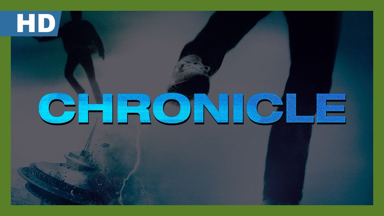 Chronicle (2012) Trailer