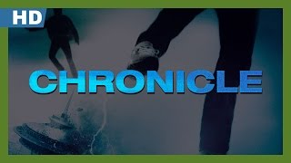 Chronicle (2012) Trailer