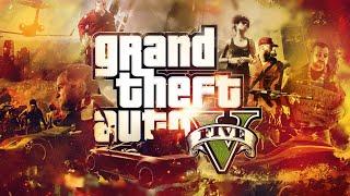 EPISODIO #3 / Grand Theft Auto V