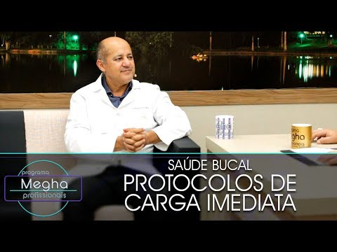 Protocolos De Carga Imediata | Dr. Eudécio De Melo | Pgm Megha Profissionais N°643