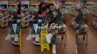 "Gambar cover [FREE] Rylo Rodriguez x NoCap Type Beat 2019 ""Court Dates"" (Prod. @YungHydroBeatz @D1DidTheBeat)"