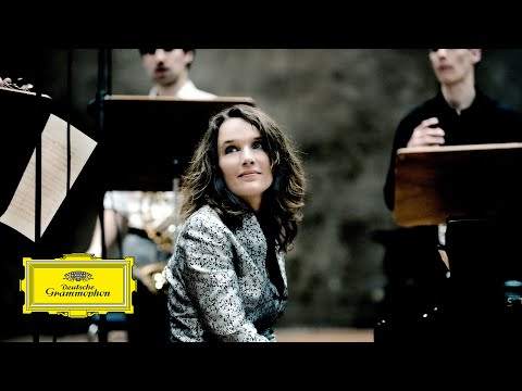 Hélène Grimaud - Mozart - Piano Concerto No.23, 2. Adagio (Official Video)