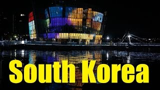 Top 10 AMAZING Facts about South Korea | Korean History | 2017 | TheCoolFactShow EP62