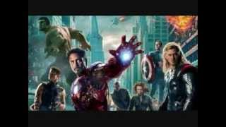 Avengers Soundtrack - Im Alive