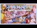 SEVENTEEN Funny Moments #2