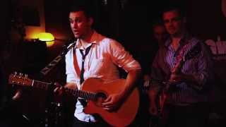 JCB - The James Clode Band