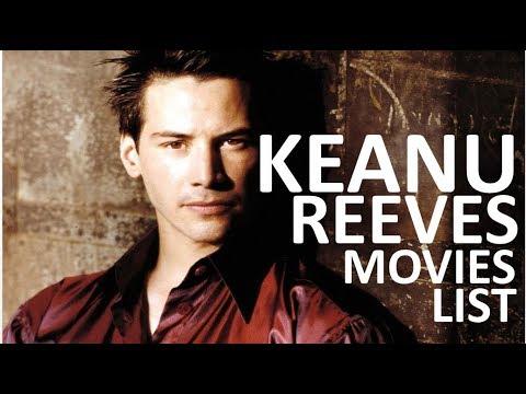 KEANU REEVES ALL MOVIE...