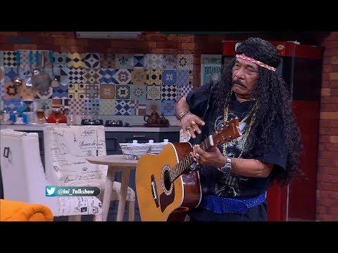 Jadi Gitaris Begini Jadinya Bolot