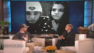 Justin bieber talks about possible selena gomez relationship rekindle