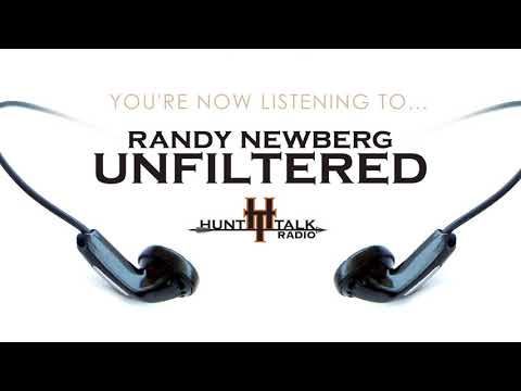 Hunt Talk Radio - Getting Gritty in Arizona with Jim Heffelfinger (EP079)