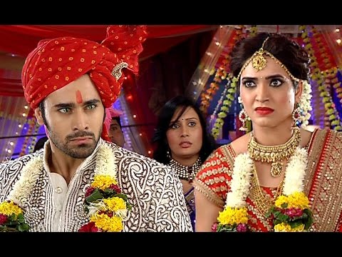 Nagarjun Serial Latest Episode 16th November 2016 Arjun SLAPS & Insults Maskini On Wedding Day thumbnail