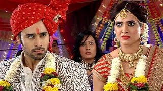 Nagarjun Serial Latest Episode 16th November 2016 Arjun SLAPS & Insults Maskini On Wedding Day