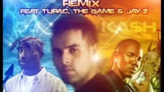 DJ KA$H - H-Dhami Ft Tupac, The Game, JayZ - Mitran Di Jaan
