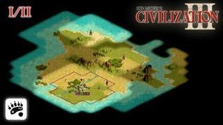Civilization III: Inder an die Macht (Mini-LP, deutsch, Teil 1 von 2)