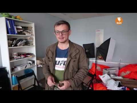 Разгром в штабе Навального в Екатеринбурге
