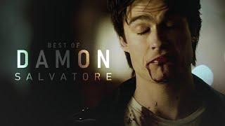 Damon Salvatore | Best of Humor #2 [Season 4]