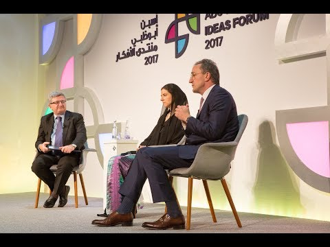 Dr Maha Barakat and Dr Tomislav Mihaljevic - 21st century solutions to 21st century suffering