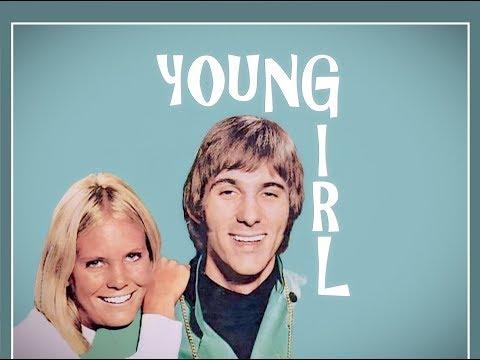 """Young Girl"" (Lyrics) 💖 GARY PUCKETT & The UNION GAP 💖 1968 thumbnail"