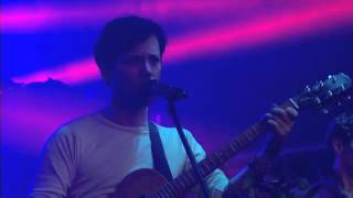 "British Sea Power - ""Carrion"" & ""We close our eyes"" Live at Truck Festival 2012"