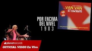 JUAN FORMELL Y LOS VAN VAN - Por Encima Del Nivel /Sandunguera (En Vivo) 11 de 16