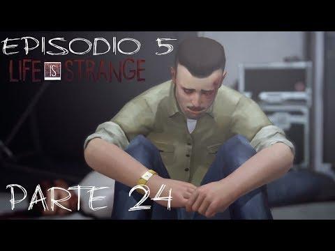 """David, El Salvador!! - Life is Strange """"Episodio 5"""" - #24"""