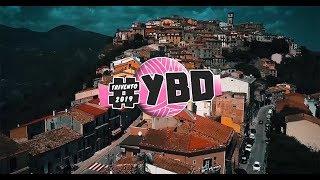 TRIVENTO - YARN BOMBING DAY 2019 (Documentario)