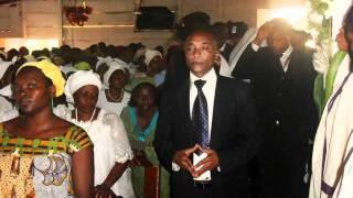 BIKUTSI 2011 JOHN DU CHANT ET CHANTEURS DU MESSIE