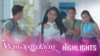 Wansapanataym: Monica surprises the people around her