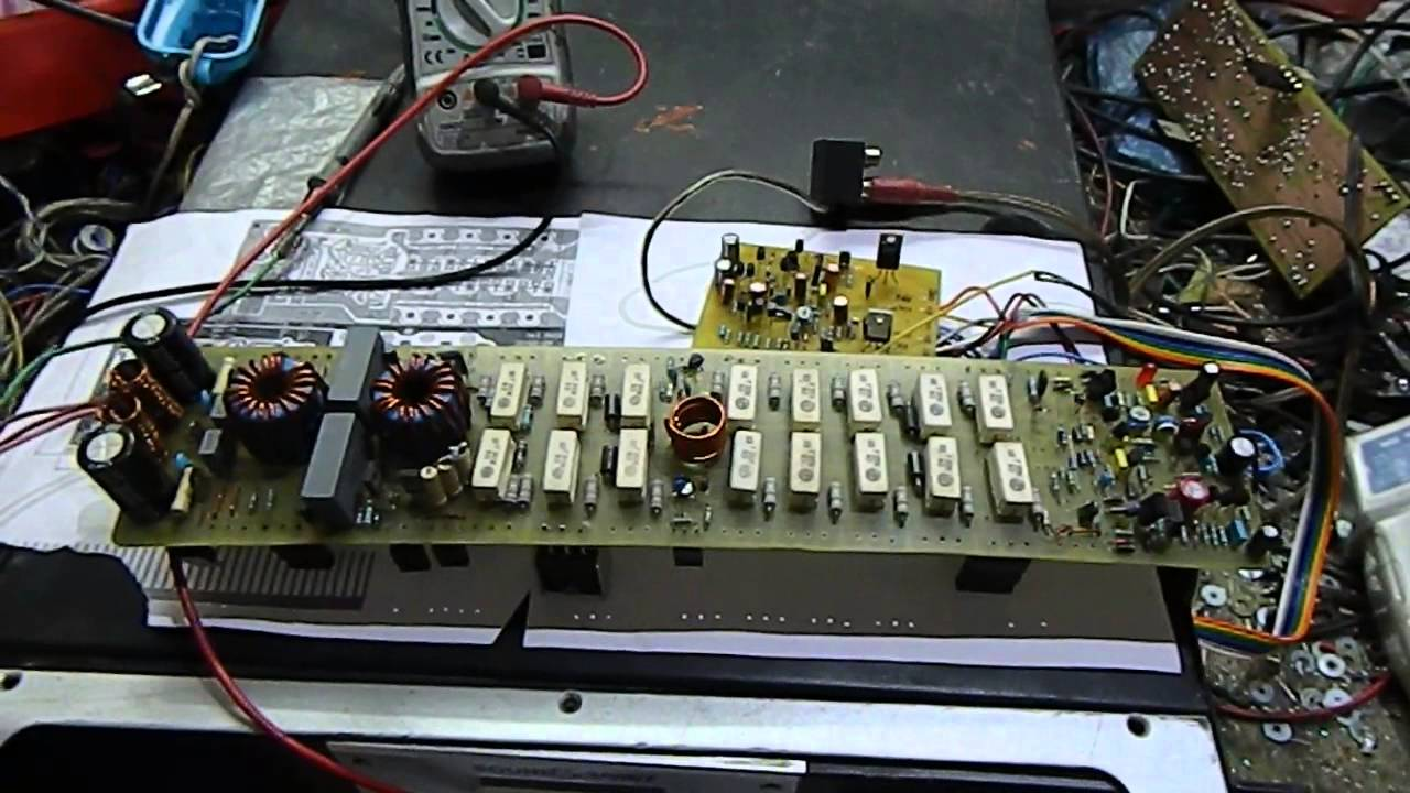 powertech audio drive with detex audio hd amplifier youtube Detex Wiring Diagrams Detex Wiring Diagrams #14 detex wiring diagram