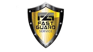 #1 Armed Security Guards - https://fastguardservice.com