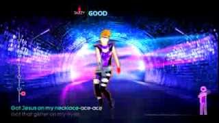 Just Dance 4   We R Who We R Resimi
