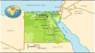 Египет: флагман геополитических изменений региона; аукционы - с 23:00 (стрим Жмилевского)