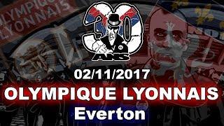 2017-11-02 Lyon-Everton (EL)