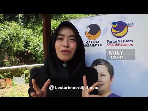 NasDem Jawa Tengah Kembali Gelar Workshop Decoupage