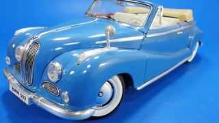 1955 BMW 502 Convertible