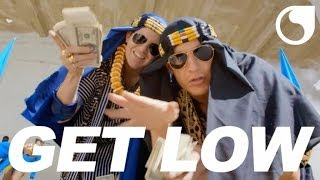 Gambar cover Dillon Francis & DJ Snake - Get Low OFFICIAL VIDEO HD